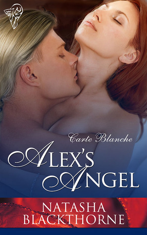 Alex's Angel (Carte Blanche, #3)