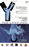 Y: The Last Man, Vol. 4: Safeword