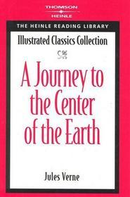 A Journey to Center of Earth by Jules Verne
