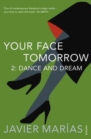 Your Face Tomorrow 2: Dance and Dream (Your Face Tomorrow #2)