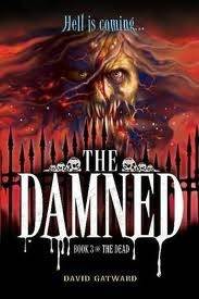 The Damned by David Gatward