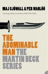 The Abominable Man by Maj Sjwall