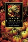 The Cambridge Companion to Fantasy Literature