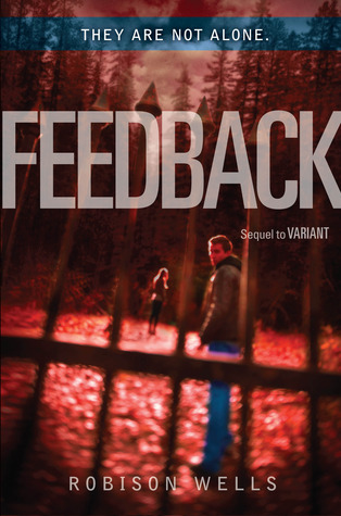 Book Review: Feedback