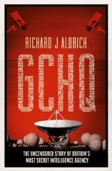 GCHQ by Richard J. Aldrich