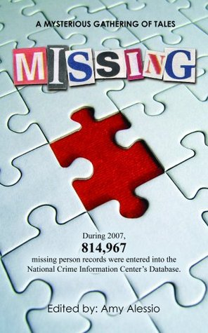 Missing by Barbra Annino