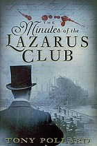 The Minutes of the Lazarus Club
