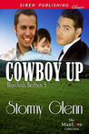 Cowboy Up by Stormy Glenn