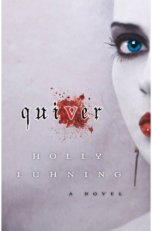Quiver by Holly Luhning
