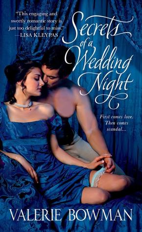 Secrets of a Wedding Night (Secret Brides, #1)