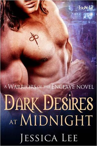 Dark Desires at Midnight by Jessica Lee