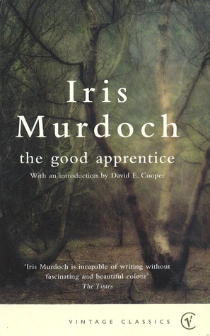 The Good Apprentice by Iris Murdoch