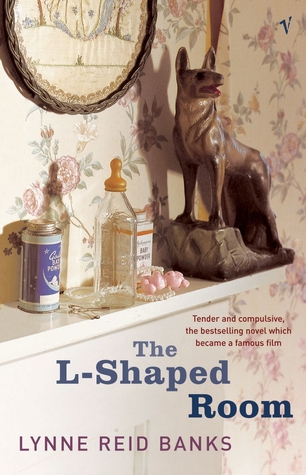 The L-Shaped Room (Jane Graham, #1)