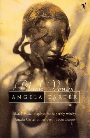 Get Black Venus iBook by Angela Carter