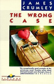 Free online download The Wrong Case (Milo Milodragovitch #1) PDF by James Crumley