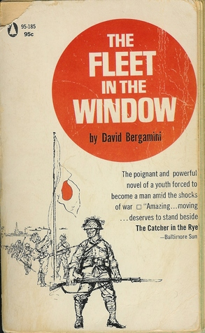 The fleet in the window by david bergamini reviews for Window quotes goodreads