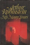 My Many Years by Arthur Rubinstein