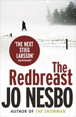 The Redbreast by Jo Nesbø