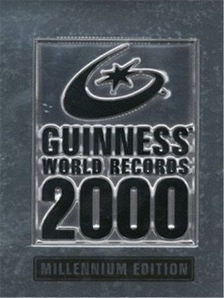Guinness World Records 2000 by Guinness World Records