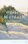 The Sandcastle by Iris Murdoch