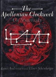 The Apollonian Clockwork by Louis Andriessen