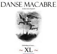 Danse Macabre (dm xliii The Noir Issue)