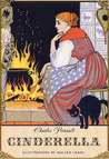 Cinderella, or The Little Glass Slipper (illustrated by Walter Crane)