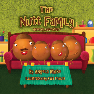 The Nutt Family by Angela Muse