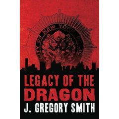 Legacy Of the Dragon