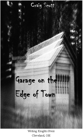 Garage on the Edge of Town
