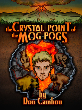 The Crystal Point of the Mog Pogs