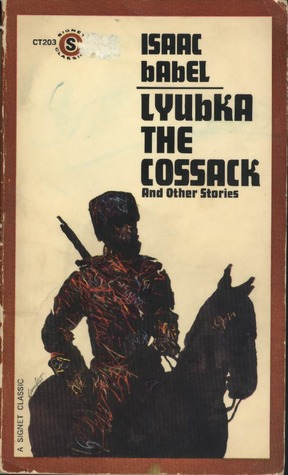 Lyubka the Cossack by Isaac Babel