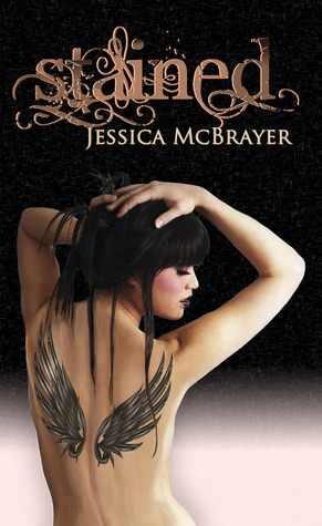 Stained by Jessica McBrayer