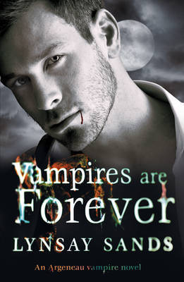 Vampires Are Forever (Argeneau, #8)