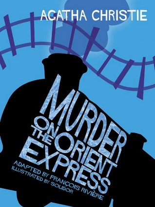 Murder on the Orient Express by François Rivière
