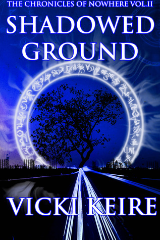 Shadowed Ground by Vicki Keire