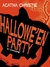 Hallowe'en Party (Graphic Novel)