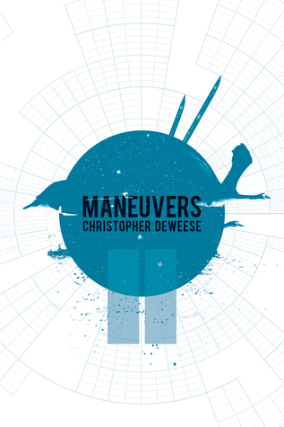 Maneuvers (BHP Chapbook Series)