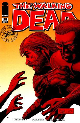 The Walking Dead Issue #58