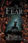 The Wise Man's Fear (Kingkiller Chronicle, #2)