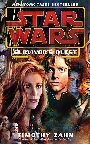 Survivor's Quest by Timothy Zahn