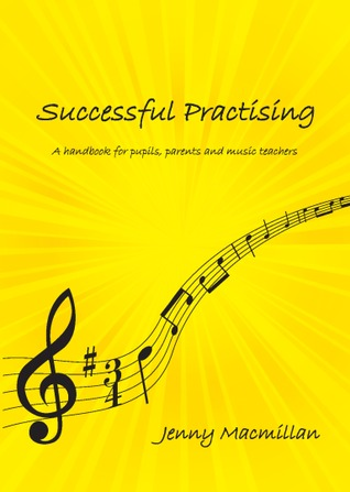 Successful Practising by Jenny Macmillan