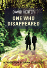 One Who Disappeared