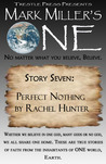 Perfect Nothing by Rachel Hunter