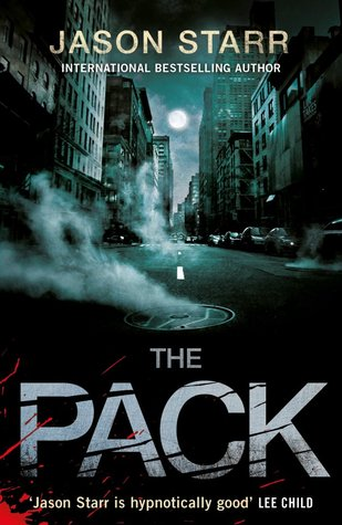 The Pack (The Pack, #1)