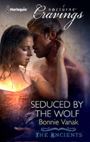 Seduced by the Wolf (The Ancients, #4)