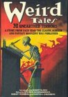 Weird Tales by Stefan R. Dziemianowicz