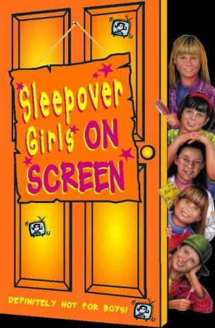 Sleepover Girls on Screen by Fiona Cummings
