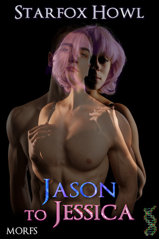 Jason To Jessica by Starfox Howl