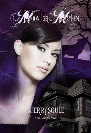 Moonlight Mayhem  (Spellbound, #2) Urban Fantasy
